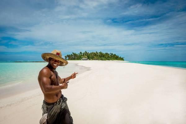 Your Own Fiji Island2