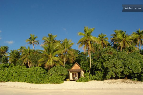 Your Own Fiji Island4